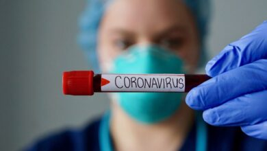 Photo of На боротьбу з коронавірусом Україна витратила вже більше 3 мільярдів гривень