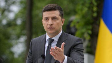 Photo of Жодного кума на посади не призначав, – Зеленський