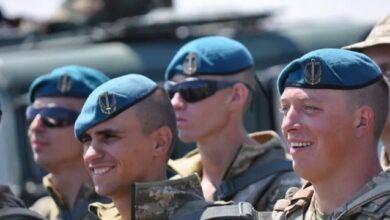 Photo of День морської піхоти України – привітання у картинках
