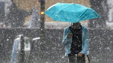 Photo of Дощі і грози: в Бердянську різко погіршиться погода