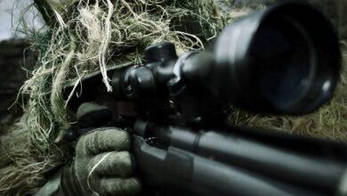 Photo of Снайпер поранив українського військового поблизу Верхньоторецького