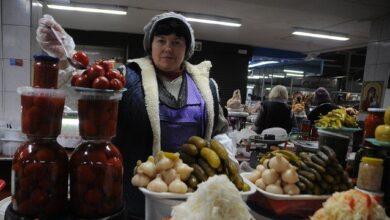 Photo of 23 травня у Києві відкриється частина магазинів, а з понеділка – усі ринки
