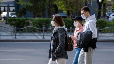 Photo of В Україні третю добу поспіль понад 400 нових випадків коронавірусу