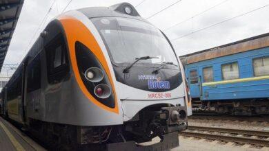 Photo of Укрзалізниця відкрила продаж квитків на поїзди з 1 червня