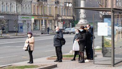 Photo of Громадський транспорт у Києві відновить роботу з 12.00: які є обмеження