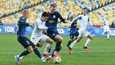 Photo of УАФ відновлює чемпіонат України – названо дату 24 туру УПЛ
