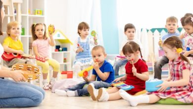 Photo of В Івано-Франківську відкриють дитсадки, школи працюватимуть дистанційно