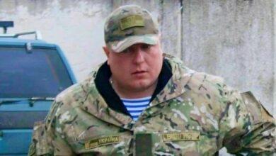 Photo of Зеленський присвоїв Героя України загиблому комбату Губанову