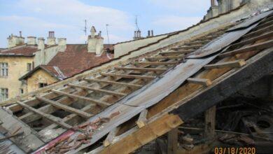 Photo of У Львові за понад 2 млн відновлять два аварійних об'єкти