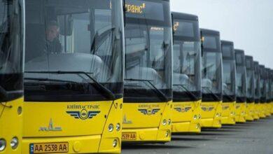 Photo of Як працюватиме транспорт з 22 травня – постанова МОЗ