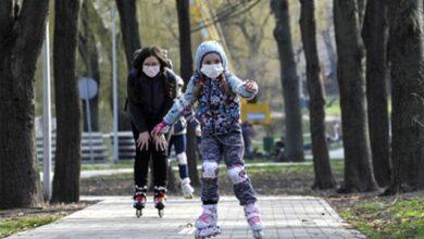 Photo of Ще 7 областей України не можуть пом'якшити карантин (СПИСОК)