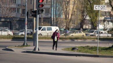 Photo of Карантин у Львівській області продовжили до 29 травня