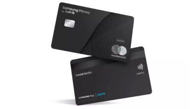 Photo of Samsung випустить власну банківську картку без персональних даних