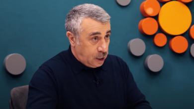 Photo of Комаровський попередив про негативні наслідки жорсткого карантину