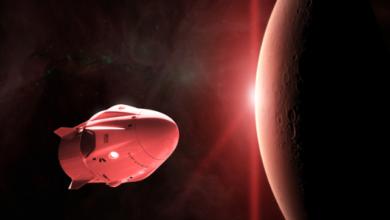 Photo of Запуск космічного корабля Crew Dragon Ілона Маска на МКС (ТРАНСЛЯЦІЯ)