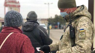 Photo of КПВВ на адмінмежі з Кримом будуть закриті до 22 червня