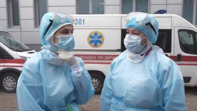 Photo of У лікарні Києва стався спалах Covid-19, але керівництво це заперечує