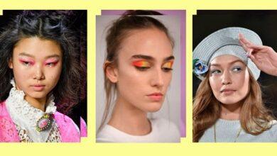 Photo of Макіяж 2020: що буде модно цієї весни