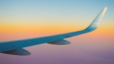 Photo of Air France у липні відновлює польоти в Україну – напрямки