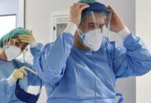 Photo of В Україні поменшало хворих на коронавірус медиків, – МОЗ