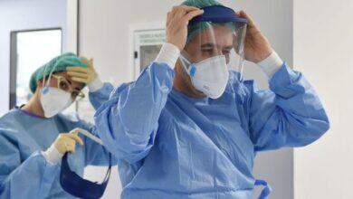 Photo of Одужали 206 львівських медиків, які хворіли на COVID-19