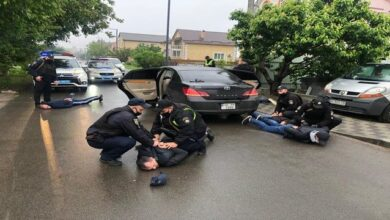Photo of Стрілянина у Броварах відбулася через розподіл пасажиропотоку – МВС