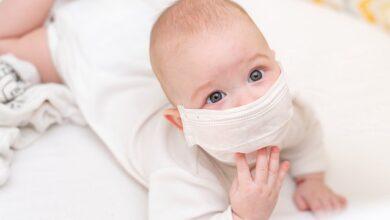 Photo of Японські педіатри попередили про небезпеку медичних масок для дітей до 2 років