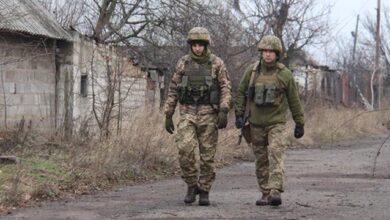 Photo of Сім обстрілв за добу: на Донбасі загинув український військовий