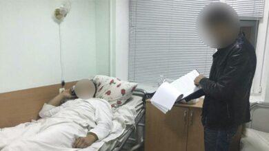 Photo of Відвезли на цвинтар, били і вимагали гроші: у Черкаській області судитимуть поліцейських
