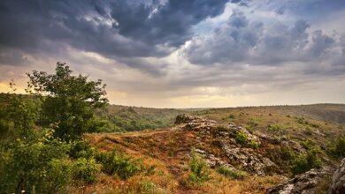 Photo of Похолодає до +9: погода в Україні на жовтень