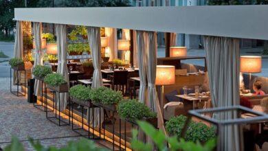 Photo of Ресторани та кафе можуть повноцінно запрацювати з 10 червня