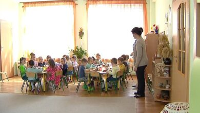 Photo of Кличко озвучив правила перебування у дитсадках з 1 червня