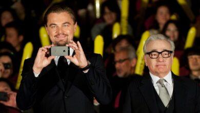 Photo of Apple профінансує зйомки нового фільму Мартіна Скорсезе