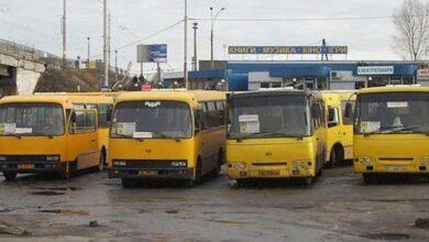 Photo of Транспорт у Києві возитиме пасажирів по кількості посадочних місць – КМДА