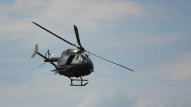 Photo of В Індонезії розбився військовий вертоліт – є загиблі