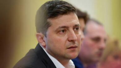Photo of Стрілянина у Броварах: Зеленський, Аваков і Шмигаль провели нараду