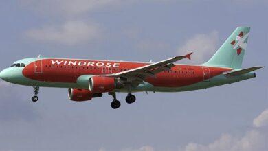 Photo of Windrose запускає щоденні рейси Україною – дата і напрямки