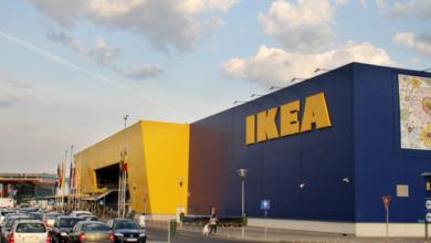 Photo of IKEA відновила доставку товарів з інтернет-магазину у Києві