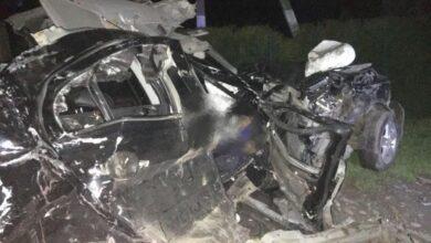 Photo of У ДТП на Дрогобиччині загинули двоє 22-річних хлопців