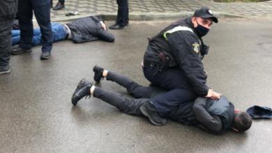 Photo of У вас прогнило: Аваков відреагував на перестрілку перевізників у Броварах