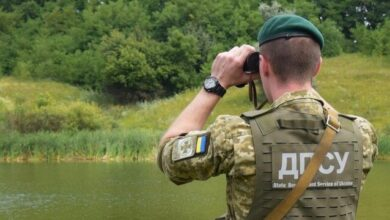 Photo of Кабмін змінив правила в'їзду іноземців до України