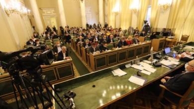 Photo of Львівська облрада просить переглянути погоджений урядом перспективний план