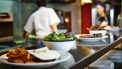 Photo of Відкрилися 86% кафе та ресторанів від докризового рівня, – прем'єр
