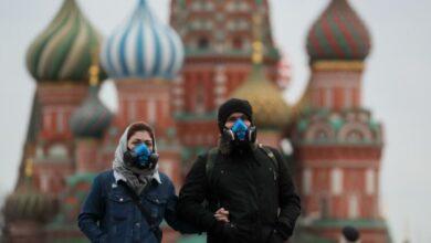 Photo of Росія – лідер за захворіваністю і смертністю на коронавірус в ЄС