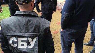 Photo of У Львові на хабарі спіймали керівника підрозділу ДСНС