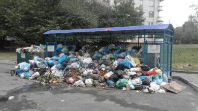 Photo of Львів знову може потонути у смітті через безгосподарність влади міста, – Ганущин