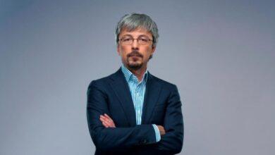 Photo of Рада призначила міністром культури колишнього гендиректора «1+1»