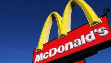Photo of McDonald's потрапив у мовний скандал через відмову обслуговувати онлайн російською