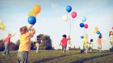 Photo of В Україні відзначають День захисту дітей
