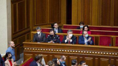 Photo of Рада підтримала законопроєкт про «злодіїв у законі»